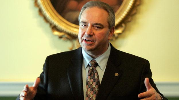 Bolling says he will look for new ways to serve Virginia outside of elected office.