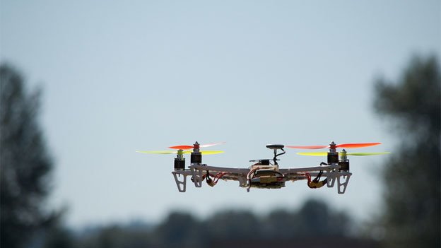 The FAA is exploring the potential commercial use of drone aircraft in American skies.