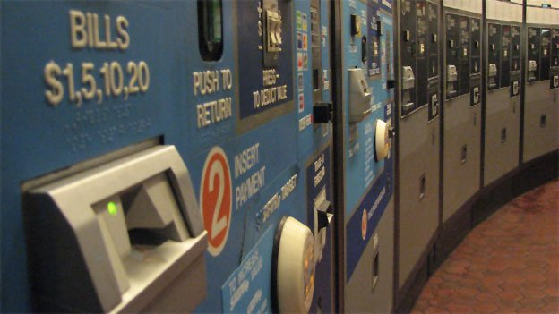 Payment kiosks may become a thing of the past if Metro moves to an open payment system.