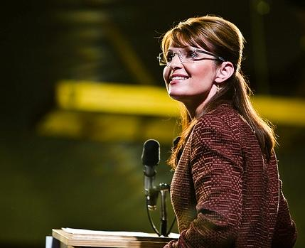 "Pre-sales have made ""Going Rogue,"" by the former Republican Vice Presidential candidate Sarah Palin, a bestseller on Amazon.com."