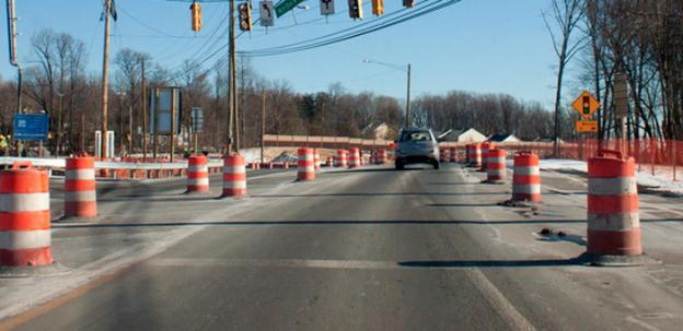 Maryland drivers may now be more savvy about slowing down in construction zones.