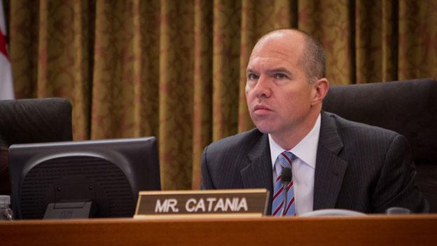 David Catania has some changes in mind as the head of D.C.'s Committee on Education.