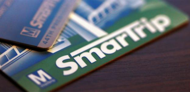 Fares for those using SmarTrip cards are going up less than paper card users, but wil still cost an average 5 percent more.