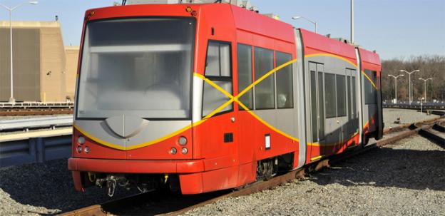 D.C.'s transportation director couldn't say this week exactly how many streetcars will be ready to go when the first leg of the D.C. streetcar line opens next year.