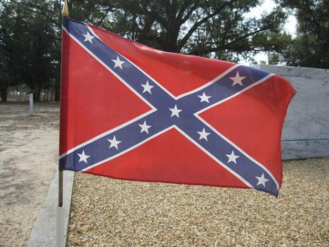 Lexington, Va. leaders are considering banning the flying of the Confederate flag on city flagpoles.