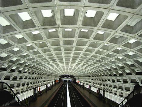 Add 40 minutes to your Metro commute this weekend; track work is expected to cause lengthy delays.