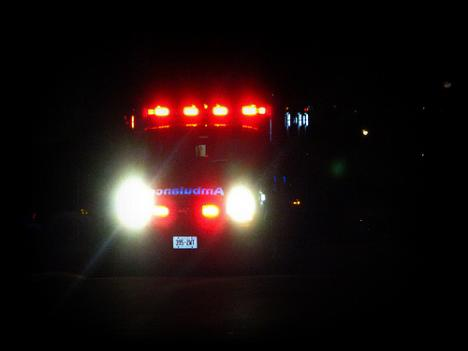 Montgomery County executive Isiah Leggett is pushing for ambulance user fees, saying it would raise more than $14 million a year.