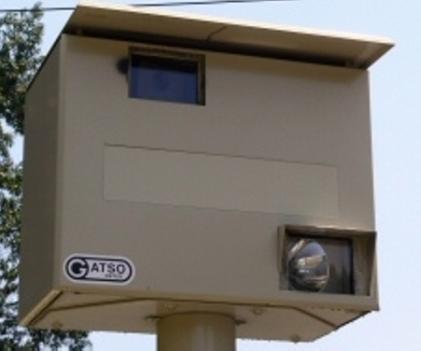 the American Automobile Association (AAA) wants a speed camera on Metzerott Road removed.