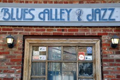 A number of performances slated for tonight, including  Robin McKelle at Georgetown's Blues Alley.