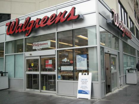 Walgreen's plans to sell over-the-counter genetic tests.