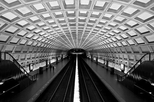 Weekend delays are expected on the Metro for the next 12 months.