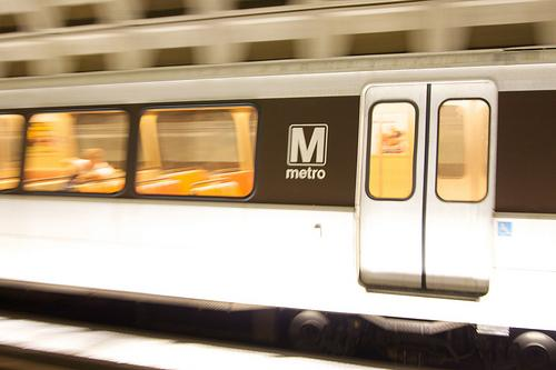 All Metro fares will increase 18 percent beginning Sunday.
