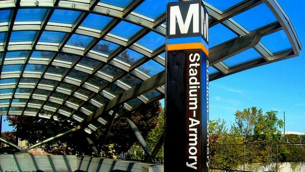 Last month, a fire wrecked a power substation outside the Stadium-Armory Metro station, forcing the transit agency to cut service on three lines in order to make repairs.