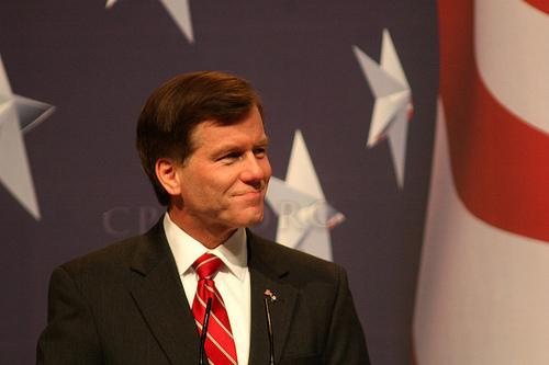 Gov. Bob McDonnell (R-Va.) expects positive results from Asia trade mission.
