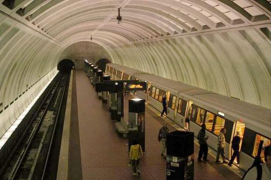 Metro is increasing fares by $0.20 at the peak of the morning rush hour.