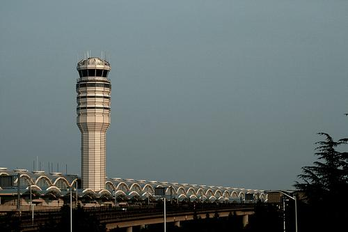 The FAA has ordered that a second air traffic controller be on duty on the overnight shifts at Reagan National Airport.