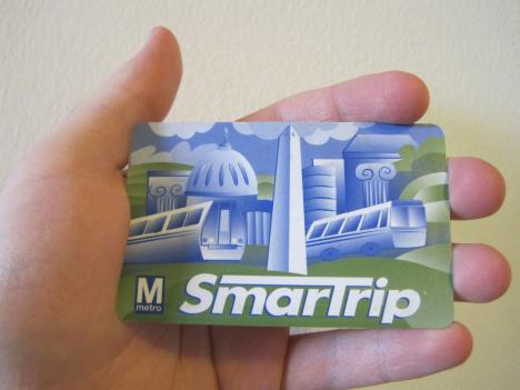 Metro needs to order more SmarTrip cards, but the company that makes them doesn't exist anymore.