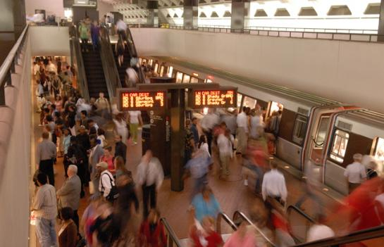 Metro riders will have the chance Monday afternoon to share how funding should be spent to make improvements to Metro.