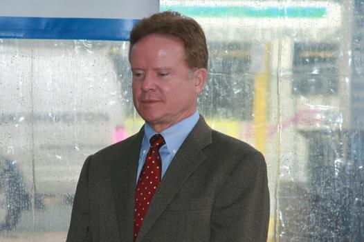 """Sen. Jim Webb (D-Va.) has called for a slow repeal process of """"don't ask, don't tell."""""""