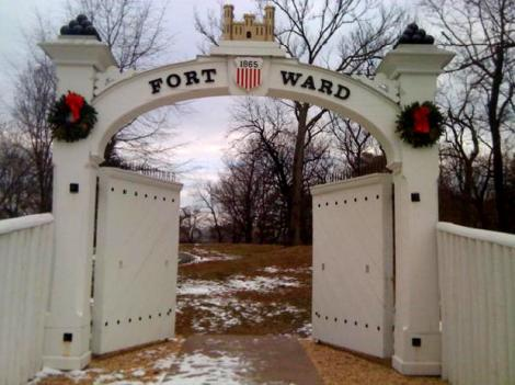 So far, 11 previously unknown burials have been discovered at Fort Ward in Alexandria.