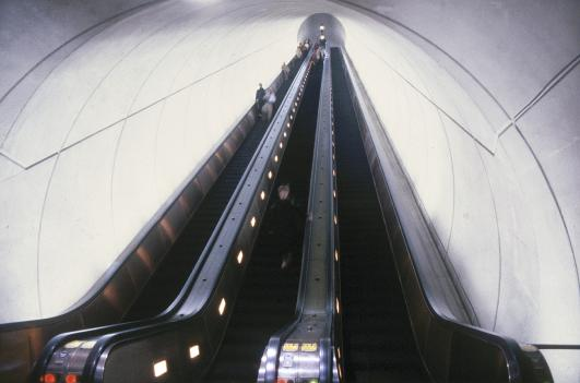 Metro recently appointed a new general superintendent for elevator and escalator programs as part of an effort to address safety issues with Metro escalators.