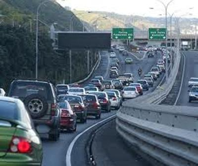 A recent study shows that Washington area drivers spend the equivalent of about three full days in traffic per year.