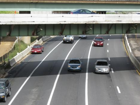 Gov. Bob McDonnell's plan to give an additional $4 billion to transportation projects was passed in the Virginia General Assembly Thursday.