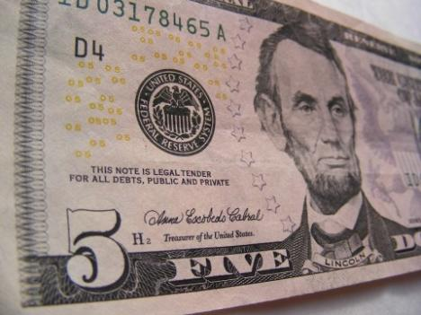 An association in Baltimore wants to promote a currency that could be used instead of regular money at local businesses.