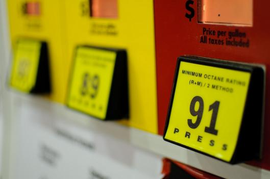 Gov. Martin O'Malley says the state's gas tax doesn't raise as much as it use to.