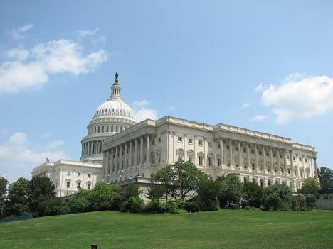 The House of Representatives will debate a balanced budget amendment to the Constitution July 19.