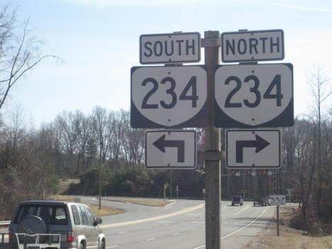 Route 234 is a heavily used North-South Route in Prince William County, but county leaders say a new road is needed to keep up with growth.