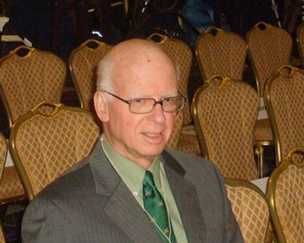 Columnist David Broder in 2007.