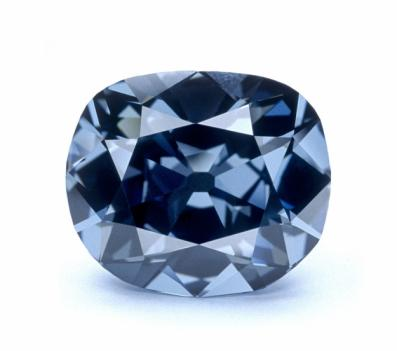The Hope Diamond is the world's most famous diamond.