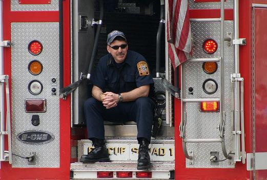 To cut costs, D.C. Council Member David Catania is proposing delaying when cost of living adjustments kick in for firefighters and police officers in the District.