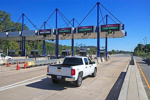 The toll on the 16-mile Chesapeake Expressway is tripling -- to $6 each way on summer weekends starting Sunday, and increasing to $3 on weekdays.