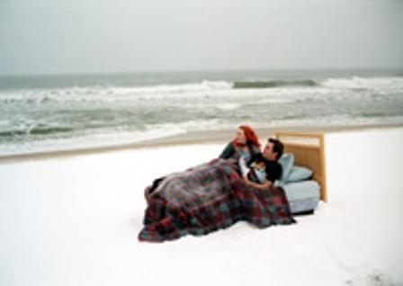 "...to ""Eternal Sunshine of the Spotless Mind."""
