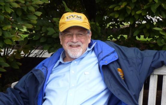 Huck Gutman is the chief of staff for Sen. Bernie Sanders of Vermont.