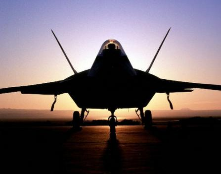 The F-22 Raptor has been placed on official stand-down orders after malfunctions with the planes on-board oxygen generation systems were reported.
