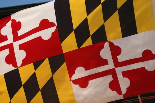 The Maryland flag will fly at half-staff until after the funeral of a state trooper who was killed in a crash on Saturday.