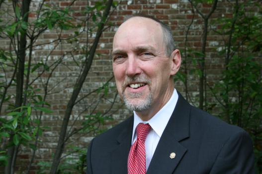Thom Feucht is the executive senior science advisor at the National Institute of Justice.