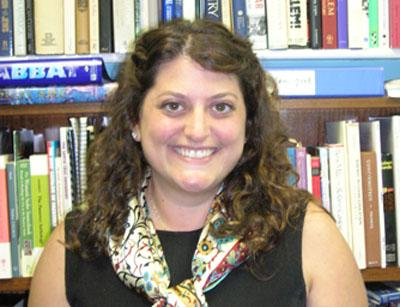 Rabbi Jessica Oleon is associate rabbi of Temple Sinai in Northwest D.C. and a board member of Jews United for Justice.