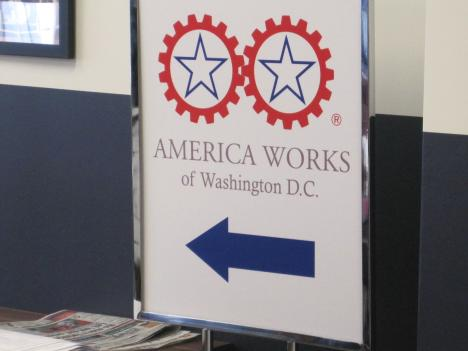 America Works just launched its Ticket to Work program in D.C. to help Social Security benefits recipients, many of whom have been out of work for some time, find jobs.