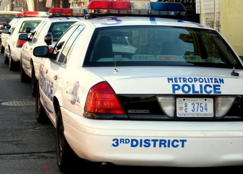 A collaborative effort by Metropolitan Police and nearly 30 other agencies this summer has led to a drop in crime.