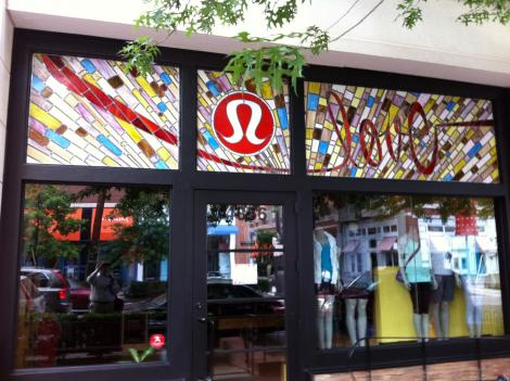 The Lululemon yoga store in Bethesda has been closed for three months after the body of one of the store's employees, was found badly beaten in the store. Another one of the store's employees has been charged in the murder.