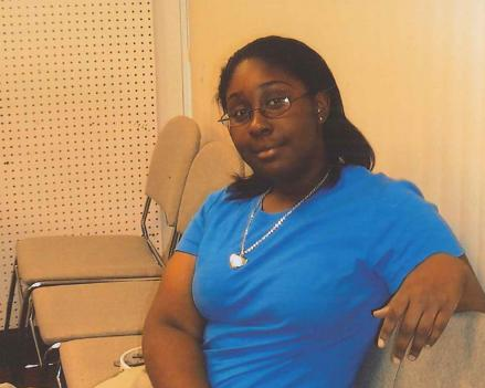 Amber Brianna Anderson was last seen Thursday around 10 p.m. in Silver Spring.