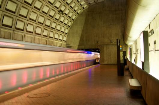 D.C.'s Office of Planning found that if people factor in the high cost of commuting to the city from the suburbs, living in the District close to public transportation actually becomes more affordable.