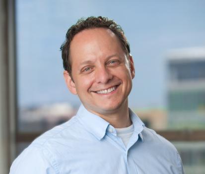Adam Tenner is the executive director of Metro TeenAIDS.