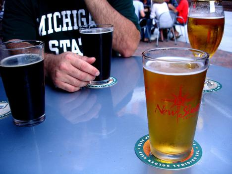Maryland's 10-cent alchohol tax goes into effect July 1.