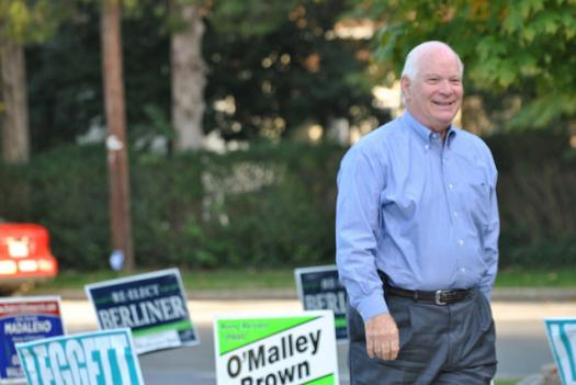 Sen. Ben Cardin, says his party's leaders were able to protect the nation's neediest citizens in the deal.