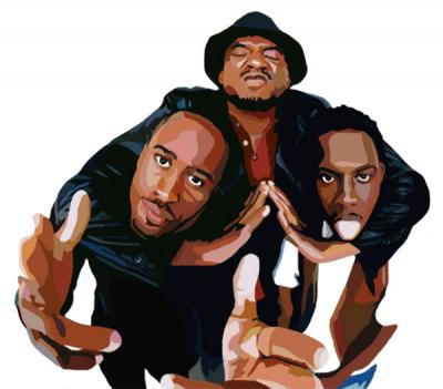 A Tribe Called Quest gets the documentary treatment at Washington's E Street Cinema.